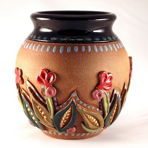 Cricket Hill Pottery